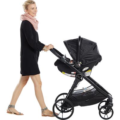 city premier, baby jogger, www.babybum.com.pl, bielsko biała