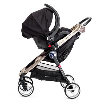 city mini 4 kołowy, baby jogger, www.babybum.com.pl, bielsko biała