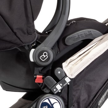 Baby Jogger W 243 Zek City Mini